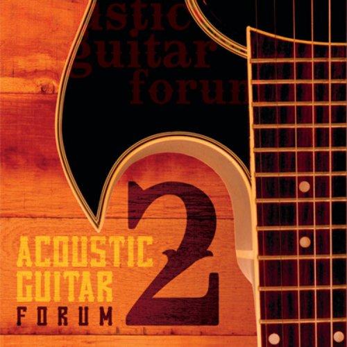 Acoustic Guitar Forum 2