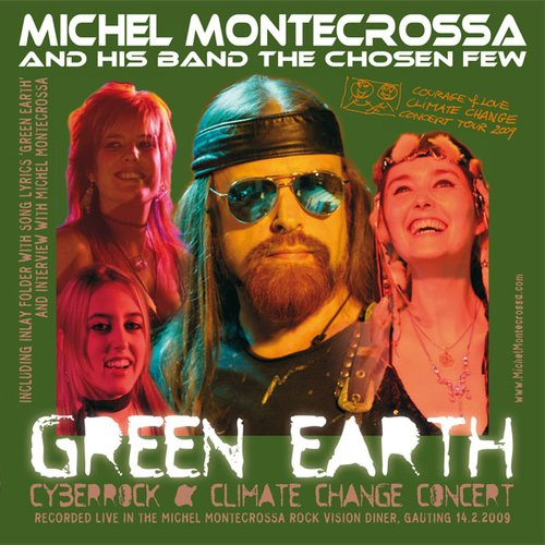 Green Earth Concert