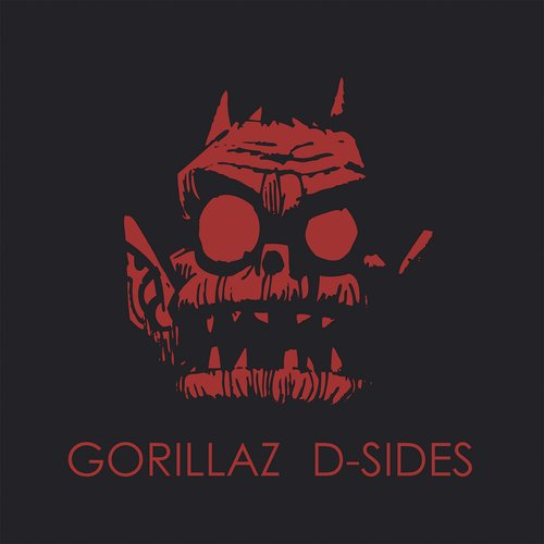 D-Sides [Special Edition]