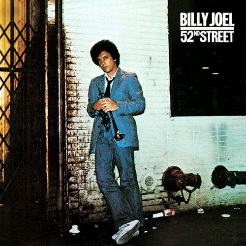 52nd Street — Billy Joel | Last.fm