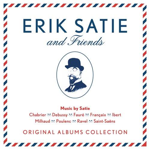 Erik Satie & Friends