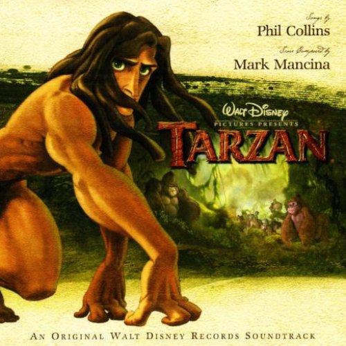Tarzan Original Soundtrack (German Version)