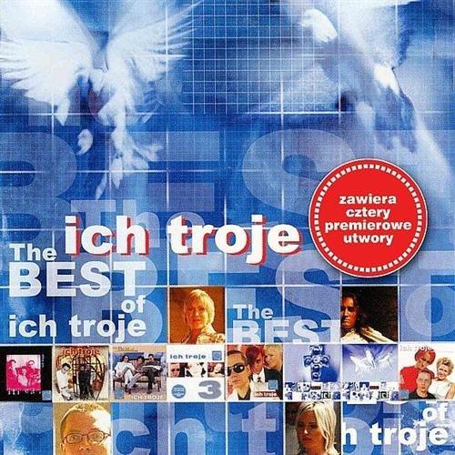 The Best Of Ich Troje