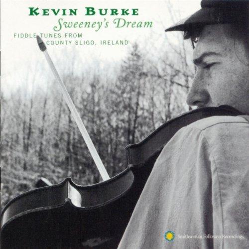 Kevin Burke: Sweeney's Dream