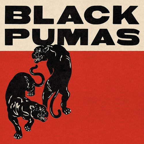 Black Pumas (Deluxe Edition)