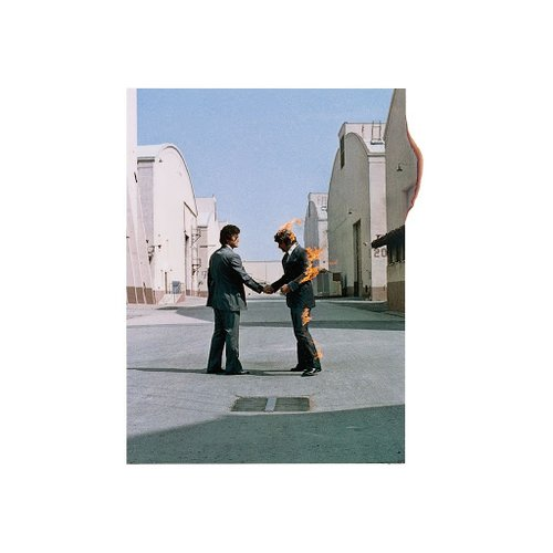 Wish You Were Here (remastered)