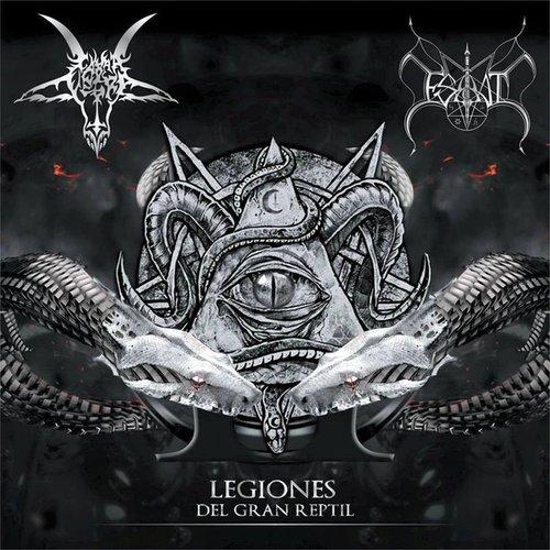 Legiones del Gran Reptil