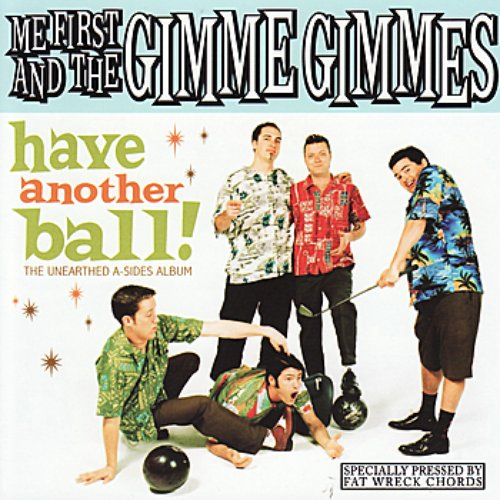 Have Another Ball