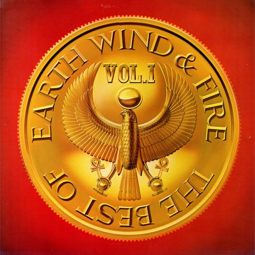 The Best Of The Earth, Wind & Fire