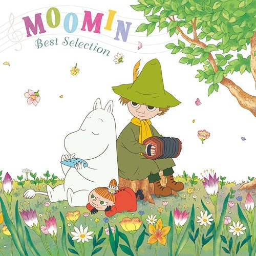 Moomin Best Selection