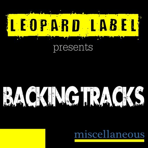Backing Tracks for Guitar and Instrument Solo