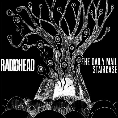 The Daily Mail / Staircase