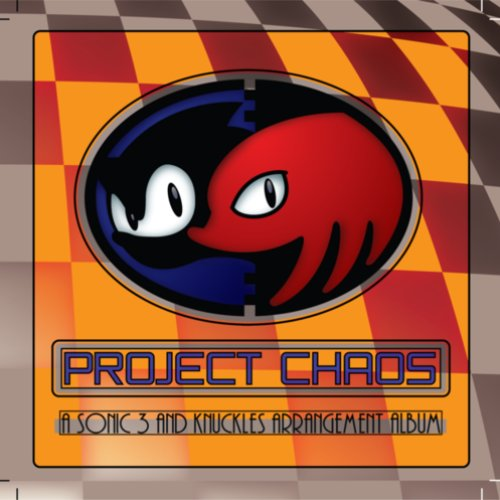 Project Chaos - http://s3k.ocremix.org
