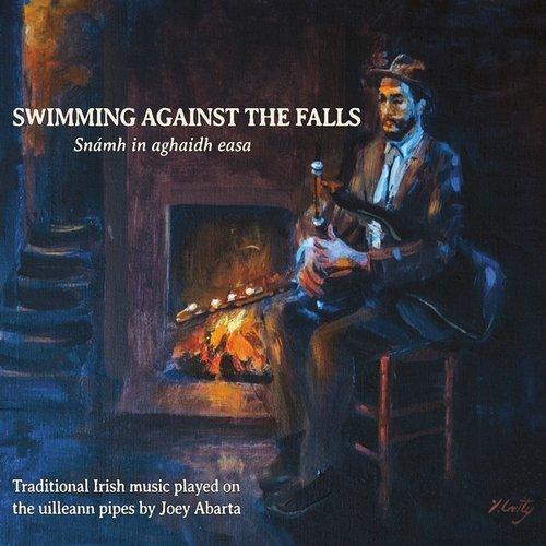 Swimming Against the Falls / Snámh in Aghaidh Easa