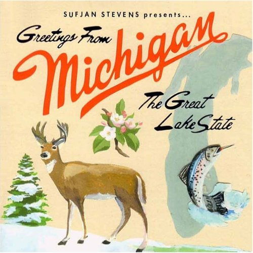 Greetings From Michigan, The Great Lake State (Bonus Track Edition)