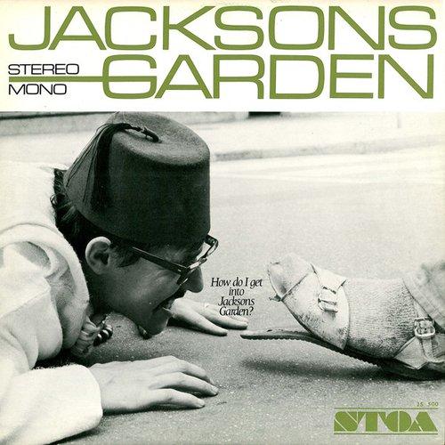 How Do I Get Into Jacksons Garden?