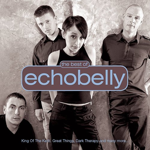 The Best Of Echobelly