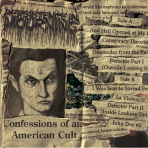 Confessions Of An American Cult