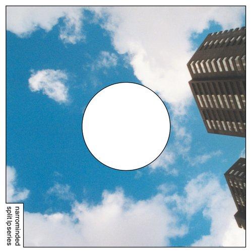 Narrominded Split LP Series #3