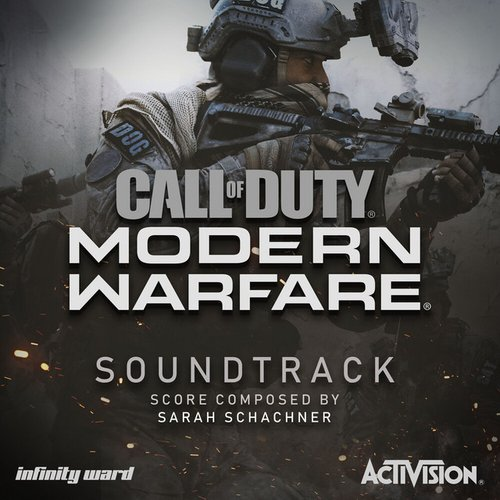 Call of Duty®: Modern Warfare (Original Game Soundtrack)