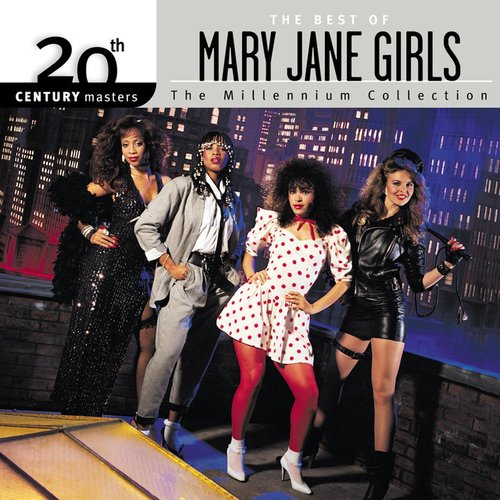 20th Century Masters: The Millennium Collection: The Best of Mary Jane Girls