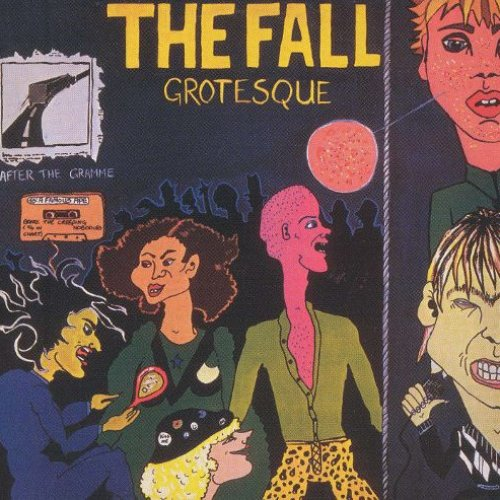 Grotesque (After The Gramme) [Expanded Edition]