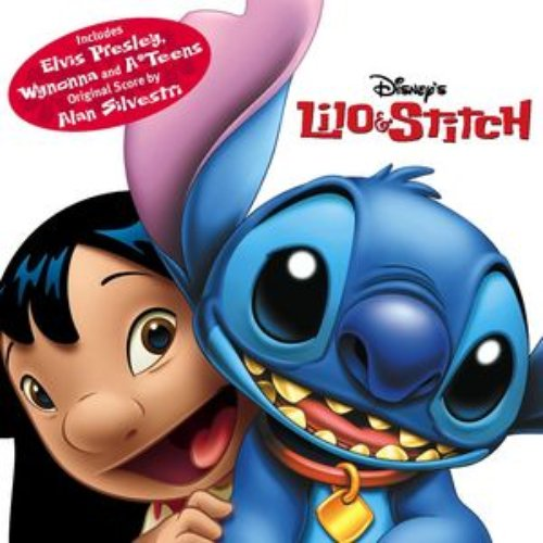 Lilo And Stitch Original Soundtrack