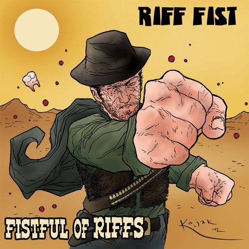 Fistful of Riffs