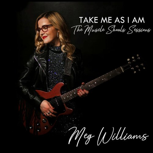 Take Me as I Am: The Muscle Shoals Sessions