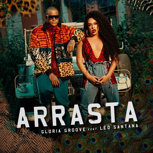 Arrasta (feat. Leo Santana) - Single