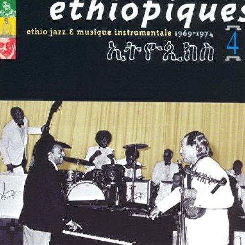 Ethiopiques, Vol. 4: Ethio Jazz 1969-1974