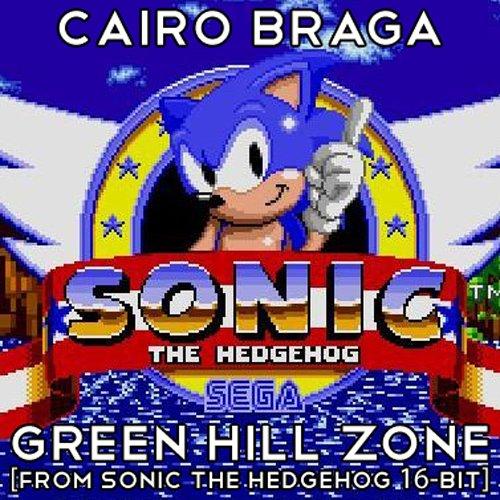 Sonic the Hedgehog 2 (16-bit)