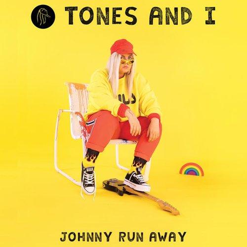 Johnny Run Away - Single