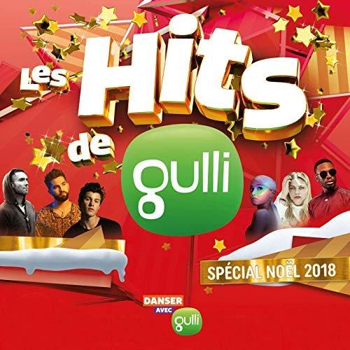 Les Hits de Gulli spécial Noël 2018
