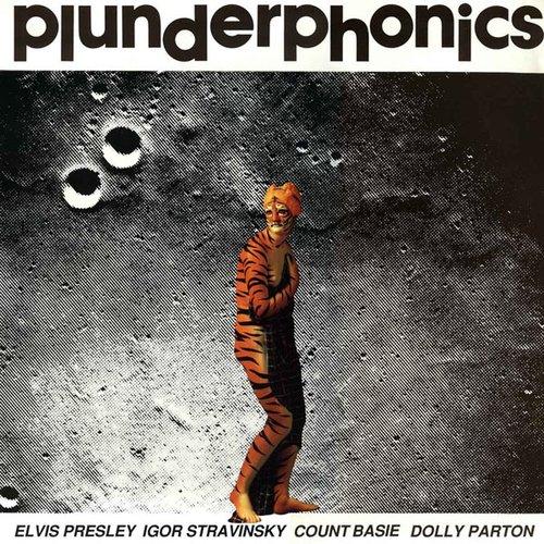 Plunderphonics