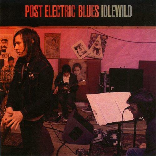Post Electric Blues