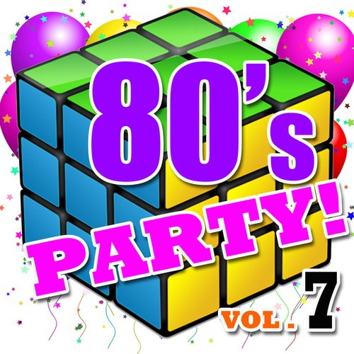 80s Party, Vol. 7