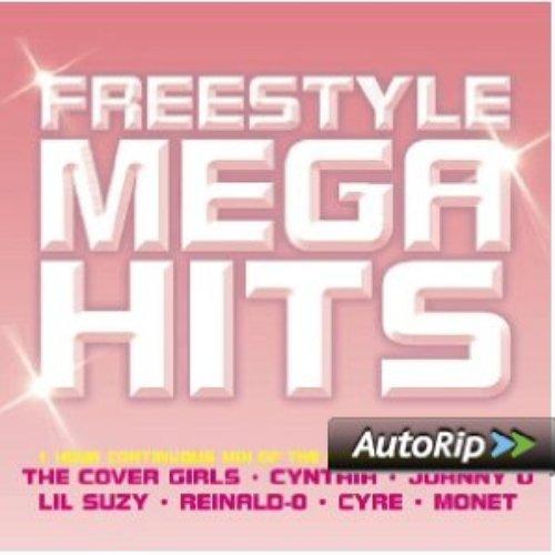 Freestyle Mega Hits