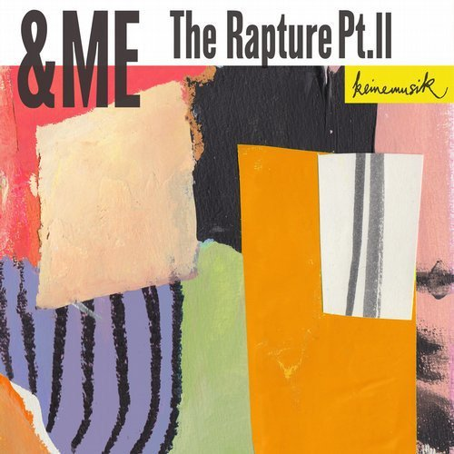 The Rapture, Pt. II - Single