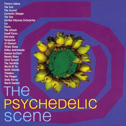 The Psychedelic Scene