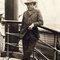 Leaving New York 1911