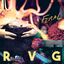 RVG - Feral album artwork