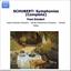 SCHUBERT: Symphonies (Complete) - mp3 альбом слушать или скачать