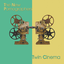 The New Pornographers - Twin Cinema album artwork