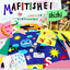 shishi - Mafitishei album artwork