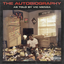 Vic Mensa - The Autobiography album artwork