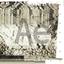 Autechre - Incunabula album artwork