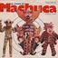 Samba Negra - La Locura de Machuca 1975-1980 album artwork