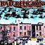 Bad Religion - The New America album artwork