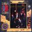 Duran Duran - Seven And The Ragged Tiger album artwork